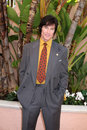 Ronn moss los angeles feb arrives at the catholics in media associates award brunch at beverly hills hotel on february in beverly Stock Photo
