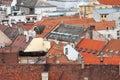 Roof of Bratislava