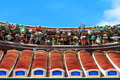 Roof of Buddhism Temple Royalty Free Stock Photos