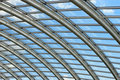 Roof Span Stock Photography