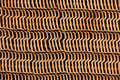 Roof tile pile Royalty Free Stock Photo