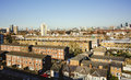Roof Tops Of London Royalty Free Stock Photo