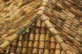Roofing tiles 15 Royalty Free Stock Photography