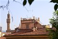 Roofs of Florence Royalty Free Stock Photo
