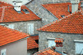 Roofscape Royalty Free Stock Images