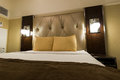 Room in New Yorker Hotel Royalty Free Stock Photo
