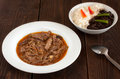 Ropa vieja Royalty Free Stock Photo
