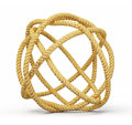 Rope Royalty Free Stock Image