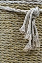 Rope. Royalty Free Stock Photos