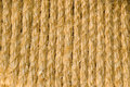 Rope background rough coil or pattern Stock Image