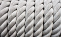 Rope details of the Royalty Free Stock Photos