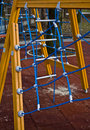 Rope ladder Stock Photography