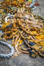 stock image of  Rope
