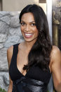 Rosario Dawson Royalty Free Stock Photo