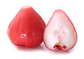 Rose apple Royalty Free Stock Images
