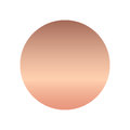 Rose Gold Gradient Collection ...