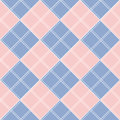 Rose Quartz Serenity Diamond Chessboard Background