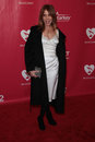 Roseanna Arquette at the 2012 MusiCares Person Of The Year honoring Paul McCartney, Los Angeles Convention Center, Los Angeles, CA Royalty Free Stock Photography