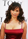 Rosie Perez Royalty Free Stock Photo
