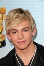 Ross lynch at the radio disney music awards nokia theater los angeles ca Stock Photo