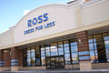 Ross Stores Stock Image