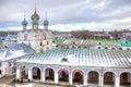 Rostov city
