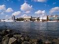 Rostov-on-Don Foto de archivo libre de regalías
