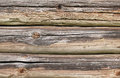 Rotten wood background Royalty Free Stock Photos