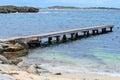Rottnest Island, Western Australia Royalty Free Stock Image