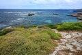 Rottnest Island, Western Australia Stock Photo