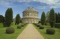 The Rotunda At Ickworth House