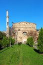 Rotunda of St. George in Thessaloniki, Greece Royalty Free Stock Photo