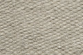 Rough beige camel wool fabric texture taken closeup suitable as background Royalty Free Stock Images