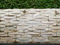 Rough granite wall Royalty Free Stock Images