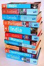 Rough Guides Stock Photo