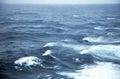 Rough seas Royalty Free Stock Photo