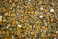 Rough Stones Background Royalty Free Stock Photography