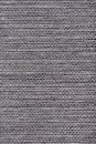 Rough texture of gray fabric background Royalty Free Stock Images