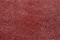 Rough texture of red paper or fabric for a background for wallpaper with empty space Royalty Free Stock Image