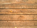 Background with weathered old rough texture of wood plate Royalty Free Stock Photo