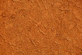 Rough wall surface brown on textured Stock Image