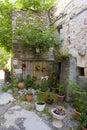 Rougon, Provence, France Royalty Free Stock Photos