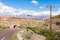 Route 12 Tunnel, Sierra Del Ca...