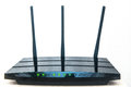 Router Royalty Free Stock Photo