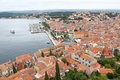 Rovinj Royalty Free Stock Photo