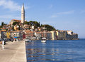 Rovinj Royalty Free Stock Photography
