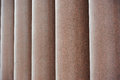 Row of Granite Columns Royalty Free Stock Photo