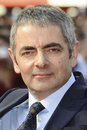 Rowan Atkinson Royalty Free Stock Images