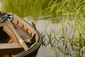 Rowboat Royalty Free Stock Photography