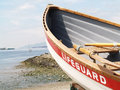 Rowboat Royalty Free Stock Photos